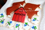 Blueberry Hill Farm Cookies